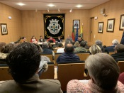 """""""O povo é quem mais ordena"""" Munícipes manifestaram-se e deputados mudam sentido de voto. Juromenha com financiamento aprovado"""