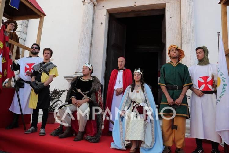 Campanário TV: A Feira Medieval de Estremoz 2018 (c/video)