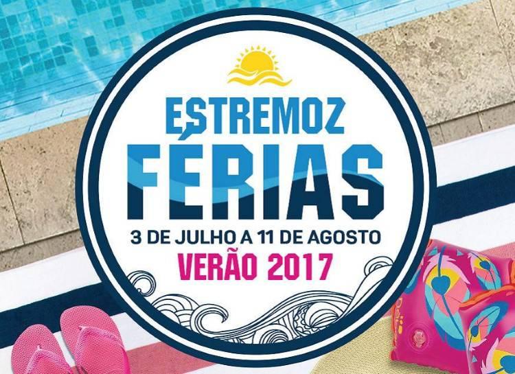 Municipio de Estremoz promove férias de verão para os mais pequenos