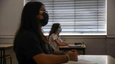 """COVID-19: Diretores das escolas """"exaustos"""" depois de nove meses de pandemia"""