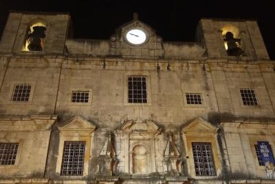 Após 1 ano do colapso da estrada entre Borba e Vila Viçosa, Arcebispo de Évora preside a missa em memória das vítimas