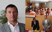 """Hospital Privado do Alentejo: """"Estamos aqui para servir as pessoas de Beja da melhor forma possível"""", diz Francisco Miranda Duarte (c/som e fotos)"""