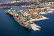 Porto de Sines «vai ser parte da mudança de paradigma» no sector energético