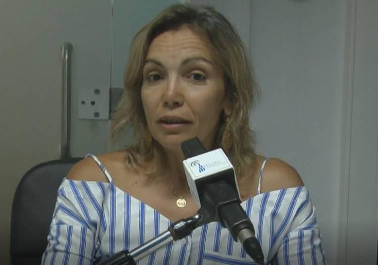 Autárquicas 2017- Reguengos de Monsaraz: Entrevista com o candidato do PSD, Elsa Bento (c/vídeo)