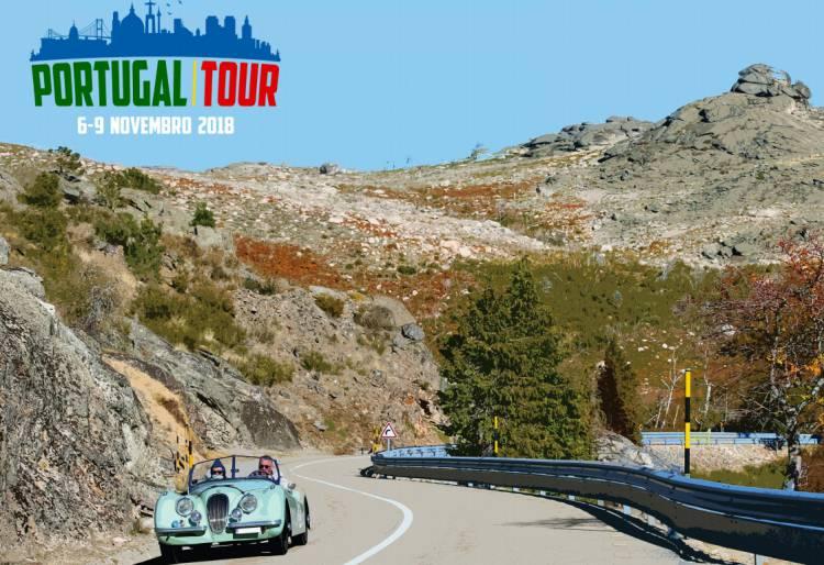 Portugal Tour 2018 traz lenda do Dakar a Vila Viçosa