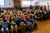 Assembleia Municipal Infantil de Elvas reúne quarta-feira