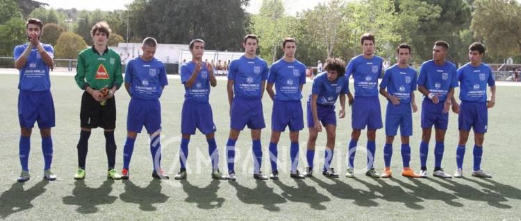 Juniores do Calipolense imbatíveis em casa para o Campeonato Nacional