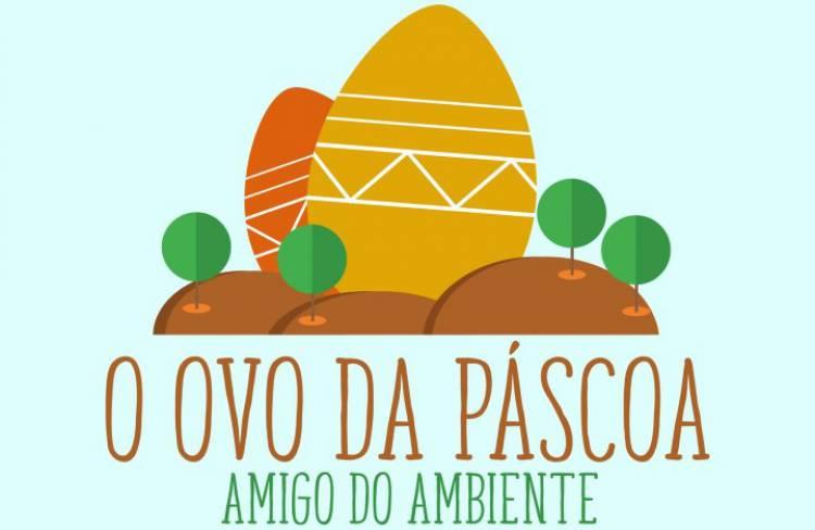 """Municipio de Estremoz promove concurso """"O Ovo da Páscoa Amigo do Ambiente""""."""