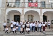 Município de Redondo veste-se de Branco como símbolo de combate à pobreza!(c/fotos)