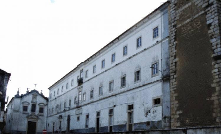 Município de Estremoz avança para classificação do Convento de N. Sra. da Consolação como Monumento de Interesse Municipal