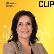 Autárquicas 2021: Adelaide Teixeira recandidata-se pela CLIP, à Câmara Municipal de Portalegre