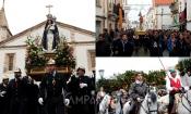 Milhares de devotos percorreram as ruas de Vila Viçosa na procissão do dia da Padroeira de Portugal, A RC mostra-lhe as fotos