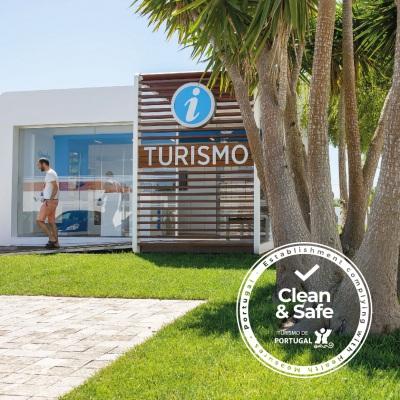 Odemira: Município reabre Postos de Turismo com selo Clean&Safe
