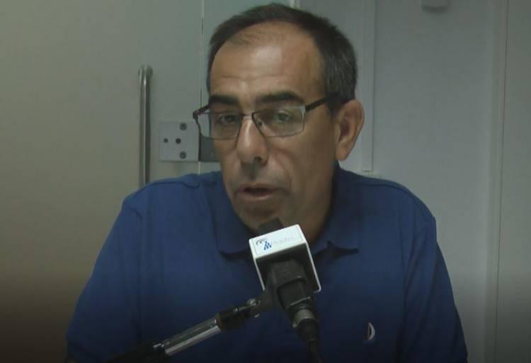 Autárquicas 2017- Redondo: Entrevista com o candidato do PS, Luís Faleiro (c/vídeo)