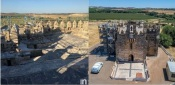 Terena/Santuário Sra da Boa Nova: Novo achado no santuário mariano mais antigo a Sul do Tejo(c/fotos)
