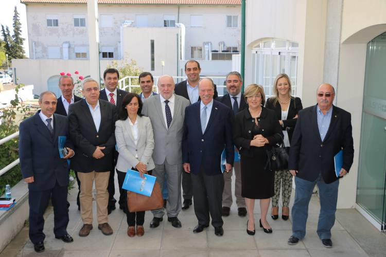 Assinada adenda à instalação de Clínica de Alta Resolução no Hospital de Elvas