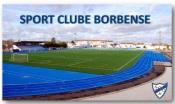 Última Hora: Detetado primeiro caso positivo no plantel da equipa Sénior do SC Borbense