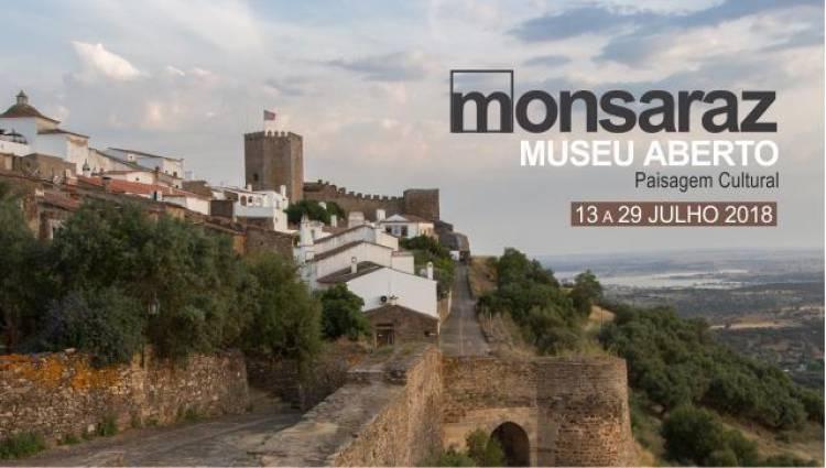 Monsaraz será um museu aberto de 13 a 29 de julho