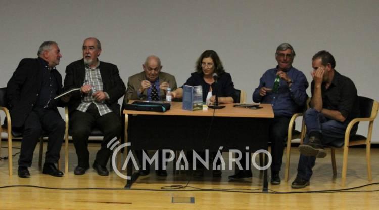 """Domingos Lopes apresentou """"Contos e Crónicas do Alandroal e do resto do Mundo"""" (c/som e fotos)"""