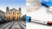 Covid 19: Em 24 horas o concelho de Évora registou mais de 30 novos casos