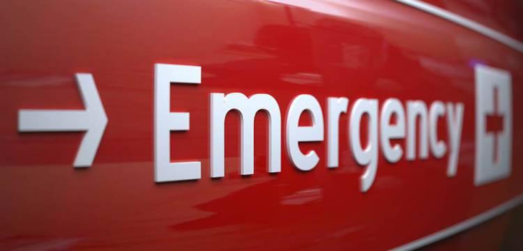 Alentejo Litoral: Criança nasce em ambulância a caminho do hospital