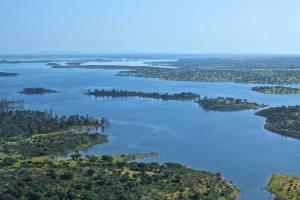 EDIA e Águas de Portugal reforçam fornecimento público de água no Alentejo