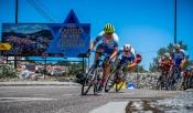 Castelo de Vide recebe ciclistas do Campeonato Nacional de Estrada para Juniores e Cadetes