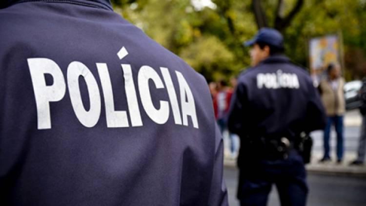 Homem detido em Elvas por furto de mais de 1.700 € em armas de fogo
