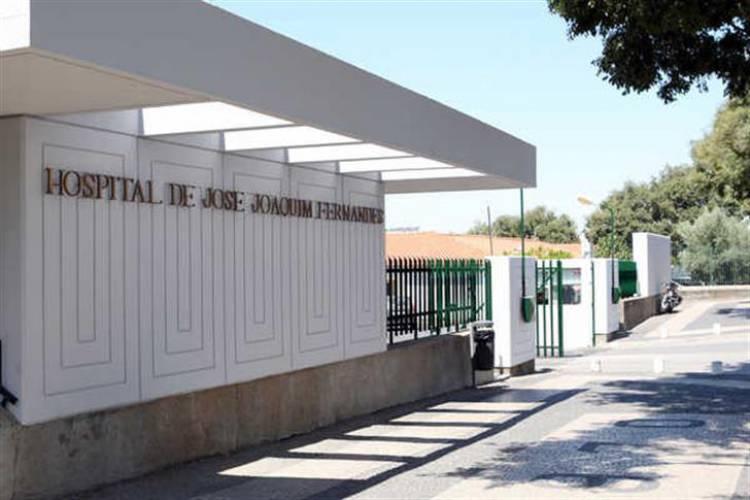 Praga de piolhos encerrou sala de observação do Hospital de Beja