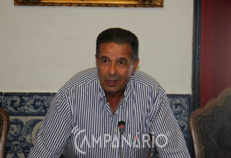 Autarca de Vila Viçosa defende reconstrução da EM255 que ligava a localidade a Borba (c/som)