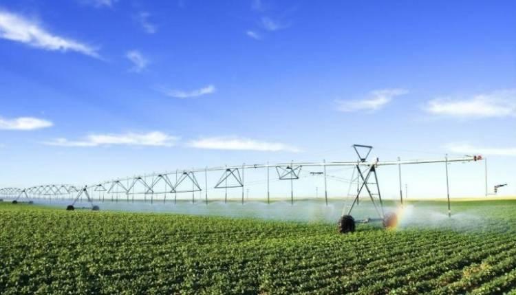 Sessão de Divulgação-Reutilização de Água no Regadio a 18 de setembro em Évora