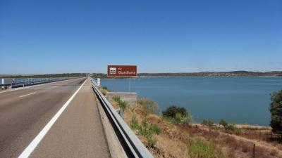 Encontrado o corpo do homem que, alegadamente, ter-se-á suicidado na Ponte da Barragem do Alqueva