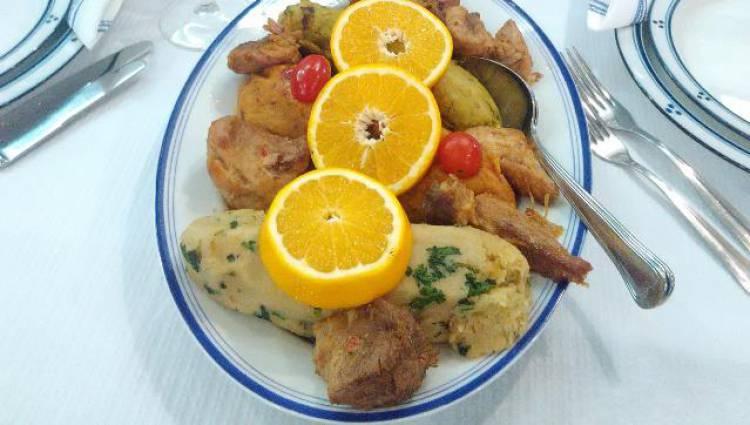 Conheça aqui o programa completo da Mostra Gastronómica, Festival da Empada e Feira do Tapete de Arraiolos