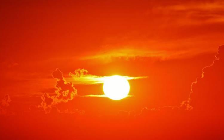 Temperaturas sobem no Alentejo, esperados valores próximos dos 40º
