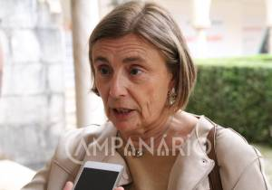 """""""Uma universidade só pode existir se tiver ciência e investigação"""", diz Reitora da Universidade de Évora (c/som)"""
