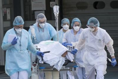 COVID-19: Mais duas mortes ligadas aos dois surtos em Lares de Idosos na cidade de Beja