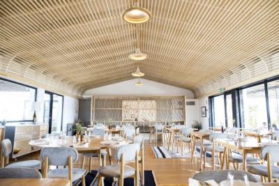 No Alentejo há um restaurante que é um autêntico laboratório de cozinha