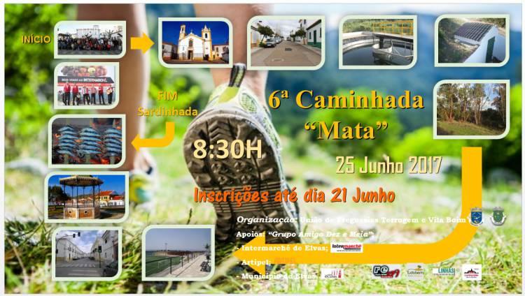 Vila Boim receberá mais uma caminhada dia 25 de junho