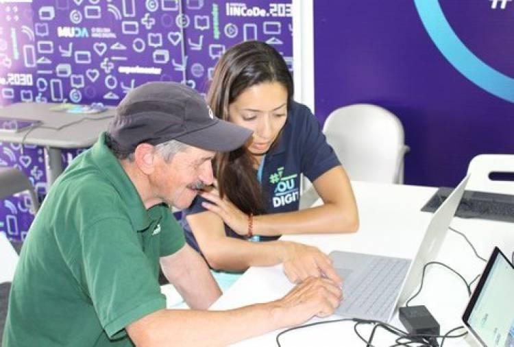 Montemor-o-Novo recebe iniciativa para inclusão digital dos cidadãos