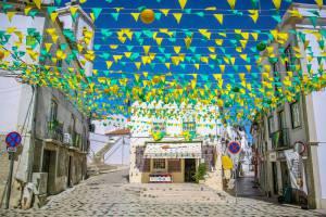 """Alcácer do Sal mais bonita com """"Ruas de S. João"""""""