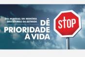 Évora recebe as comemorações nacionais do Dia Mundial em Memória das Vítimas da Estrada
