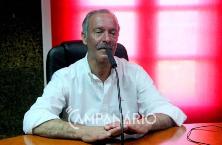 """Grande Entrevista com António Anselmo: Balanço do seu mandato enquanto Presidente da Câmara Municipal de Borba, que diz: """"Fizemos aquilo que tínhamos a fazer"""" (c/som)"""