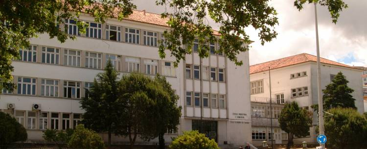 Escola Secundária de Portalegre acolhe Open Day do Projeto Recognize & Change da CIMAA