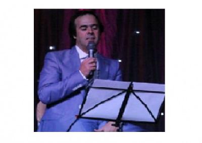 José Gonçalez, fadista alentejano, apresenta o seu novo disco em Estremoz