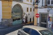 Câmara de Évora esclarece alegadas dificuldades de socorro por viaturas dos Bombeiros na Rua do Raimundo