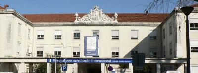 Três crianças do Alentejo internadas em Lisboa com COVID-19