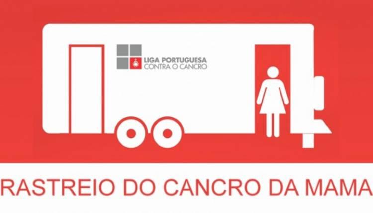 Liga Portuguesa Contra o Cancro realiza rastreios no concelho de Estremoz