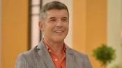 O apresentador João Baião está infetado com o novo coronavírus.