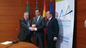 Presidência da Eurorregião Alentejo-Algarve-Andaluzia passa para a liderança da Junta de Andaluzia