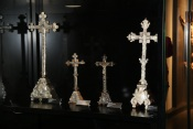 """Câmara de Sousel promove Museu de Cristos na """"Expo Alentejo"""""""